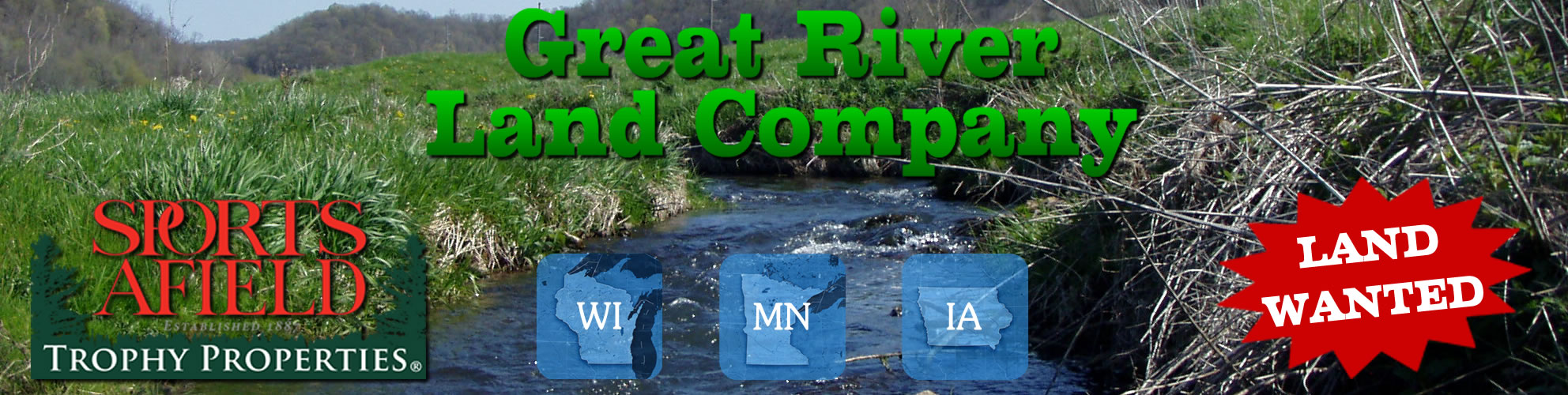 Great River Land Company